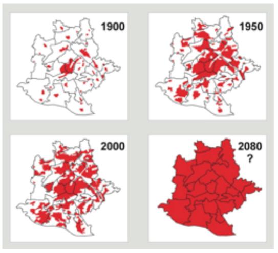 Soil quality index: Stuttgart's experience